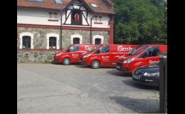 Služby pro gastronomické provozy po celé ČR.
