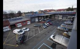 Prodej a servis osobních automobilů Peugeot Ostrava a Havířov