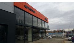 autocentrum Autonova