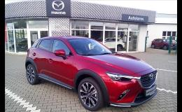 Prodej vozů Mazda v Ostravě