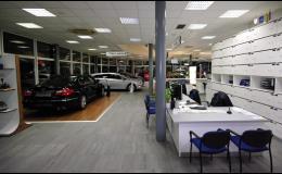 Prodej vozů Mazda a Hyundai Ostrava