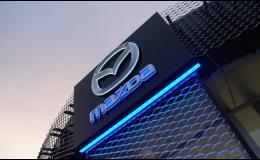 Prodej a servis vozů Mazda Ostrava