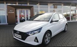 Prodej a servis vozů Hyundai Ostrava