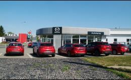 Prodej vozů Mazda Ostrava