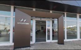 Autosalón Hyundai Ostrava - prodej a servis vozů Hyundai