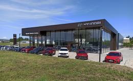 autorizovaný prodejce Hyundai Uherský Brod