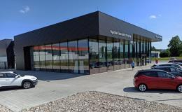 Autosalon Hyundai Uherský Brod
