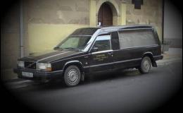 Převozy zesnulých