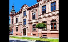 Realitní kancelář Opava