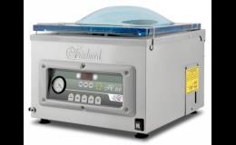 Balící stroje pro potravinářský průmysl