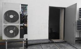 Rekuperační jednotky, rekuperace vzduchu Znojmo