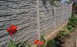 Doplňte svůj dům a zahradu stylovým plotem