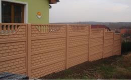 V případě stavby plotů se obraťte na odborníky