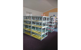široký sortiment zboží a materiálů pro označení pracovišť a zajištění bezpečnosti práce a požární ochrany