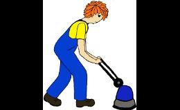 Úklidové služby ve Znojmě
