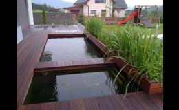 bio bazény