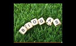 Biogas - využití odpadního tepla