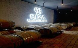 Rodinné vinařství a vinárna v Čejkovicích - Vinařství Petr Bíza