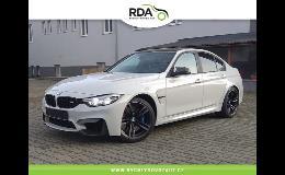 Dovoz luxusních aut BMW