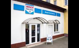 Bosch car servis Opava