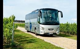 Vnitrostátní a mezinárodní autobusová doprava Brno