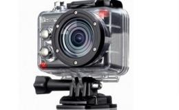 Akční kamera ISAW