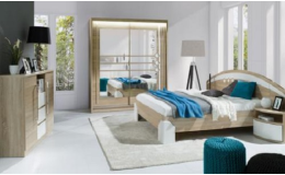 Nábytek do ložnice