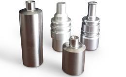 CNC soustružení, frézování
