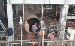 likvidace, odvoz a zpracování kotlů