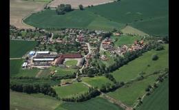 Obec Černěves