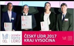 Český lídr Vysočina