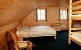 Apartmány v Orlických horách - dlouhodobý pobyt na chatě, chalupě