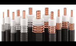 KTP - koaxiální kabely Celflex