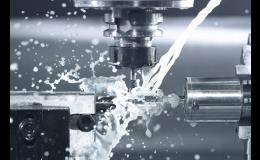 CNC obrábění dílů