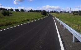 Modernizace silnice