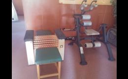 Cvičení pro trvalé zhubnutí
