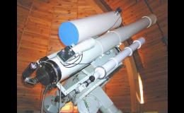 Hvězdárna a planetárium v Hradci Králové