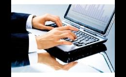 Zpracování mezd a účetní poradenství