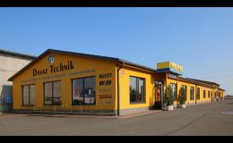 Prodej zahradní techniky a traktorů Přerov