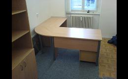 Dodání a montáž kancelářského nábytku