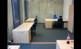 Realizace kanceláří, skladů a provozoven na klíč