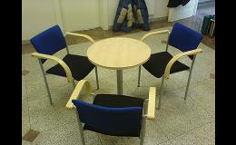 Montáž hotelového nábytku a sedaček