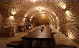 Degustujte víno, které je vyrobeno z hroznů vypěstovaných na pálavských vinicích