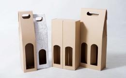Výrobce dárkových krabic a obalů