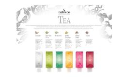 Café+co čaje z našeho e-shopu DELIKOMAT