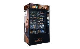 Svačinový automat Damian XL