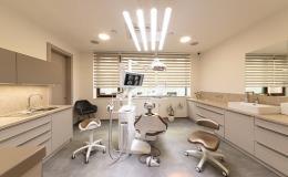 Stomatologická klinika v centru Brna