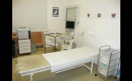 Ultrazvukové vyšetření - ultrazvuk