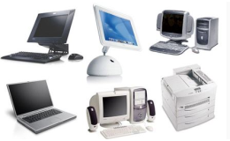 Servis a oprava počítačů
