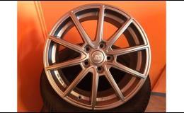 disky a pneu na vůz Mazda CX 5